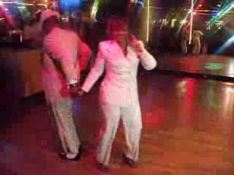 Danny Birthday Dance With Wife Michelle Saturday Dec 7 2013 Red Rooster Club Youtube