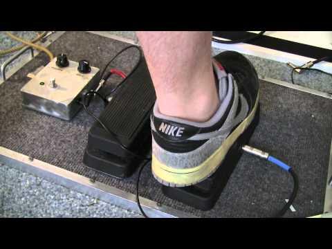 Baixar Modded wah pedal - Download Modded wah pedal | DL Músicas