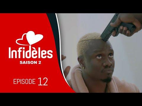 INFIDELES - Saison 2 - Episode 12 **VOSTFR**