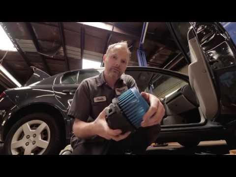 Chevy Cobalt Blower Motor Problems