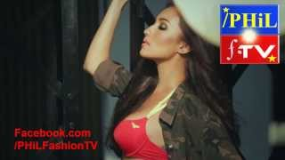 Ms. SOLENN HEUSSAFF for BENCH Body (AUGUST 2013 HOLIDAY COLLECTION) Thumbnail