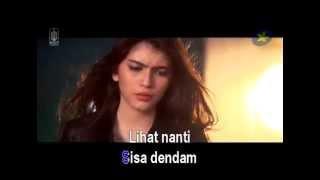 Noah - Seperti Kemarin (karaoke version)