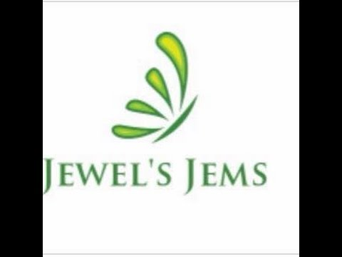 Fluffy Mail: Jewel's Jems cloth liners and heavy cloth pad