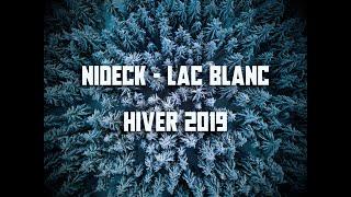 NIDECK & LAC BLANC - DJI Mavic Pro - Nord Alsace Drone