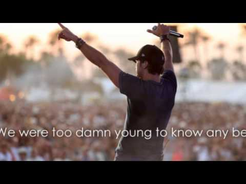 Luke Bryan Apologize Lyrics