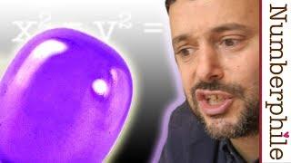 Super Egg - Numberphile