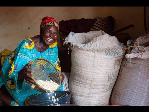 Cuso Intl. Video Dispatch: Small business women of Northwest Cameroon