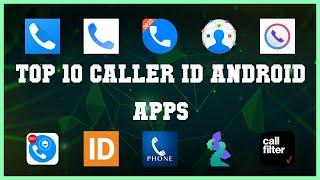 Top 10 Caller ID Android App | Review screenshot 3