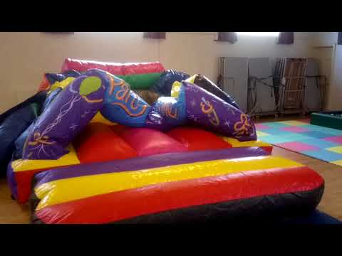 Bouncy Castle & Soft Play Hire Portsmouth
