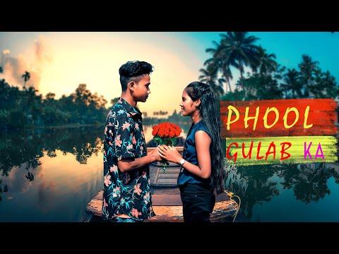 #PHOOL_GULAB_KA 🌹🌹 || NEW NAGPURI VIDEO 2020 || 🌹🌹BREAKUP_ PRESENTS🌹🌹 || FULL HD 1080p
