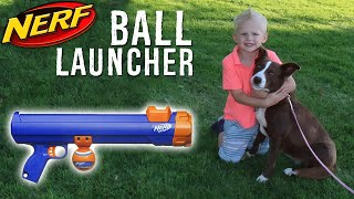 NERF at the PARK!