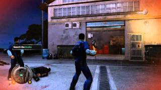 Sleeping Dogs (Story) Part 15: Doubt
