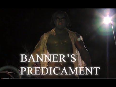 """Banner's Predicament - Episode 1, """"Entangled States"""""""