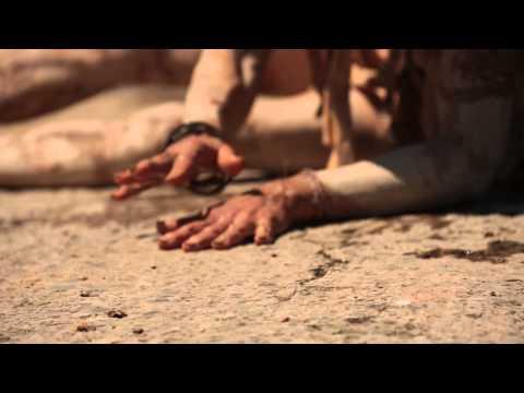 Los Angeles River Mud People