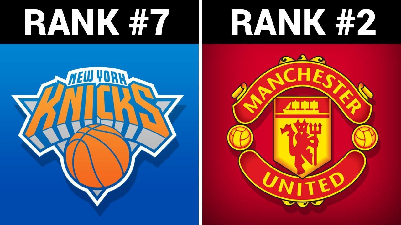 10-те најврeдни спортски тимови на светот