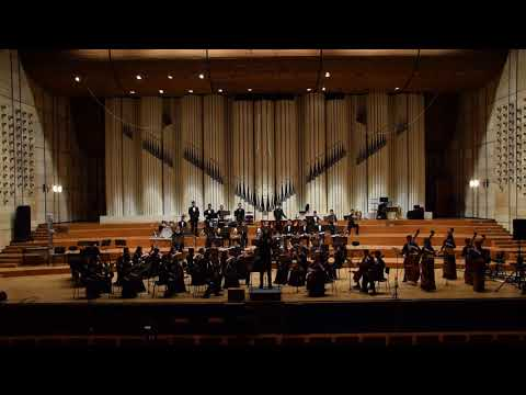 Beijing No 22 Middle School Golden Sail Symphony Orchestra | INTERNATIONAL YOUTH MUSIC FESTIVAL