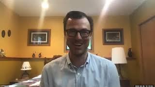 Glean Public Webinar, 5.26.20, Dr. Josh Packard