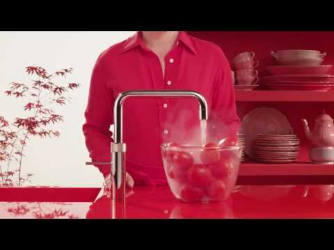 Quooker 2015 advert
