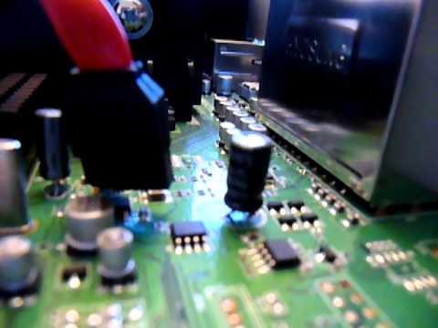 Humax HDR 1TB UPGRADE part 3