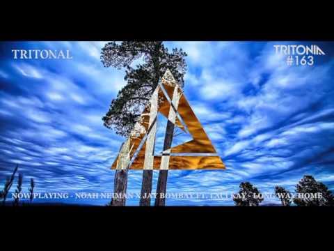 TRITONIA 163 (Presented by Tritonal)