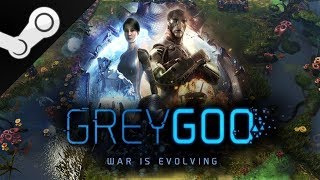 Steamed! | Grey Goo