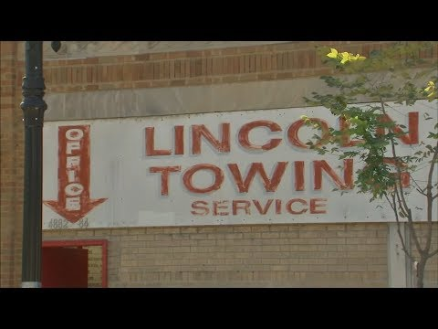 Lincoln Towing's license revoked by Illinois Commerce Commission