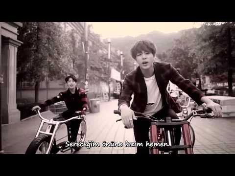BTS --  War Of Hormone MV