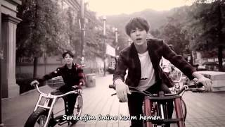 BTS --  War Of Hormone MV quot;Türkçe Altyazılıquot;
