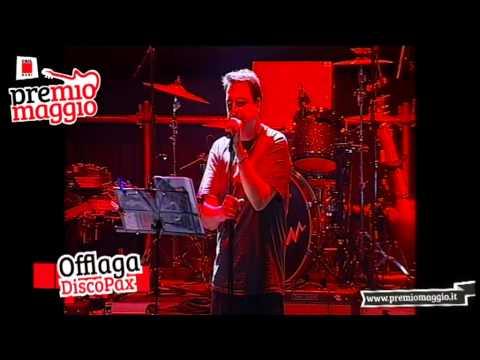 Premio Maggio 2013 - OfflagaDiscoPax live
