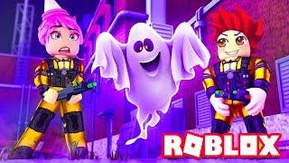 ROBLOX's MOST EVIL FANTASMA 👻🔫