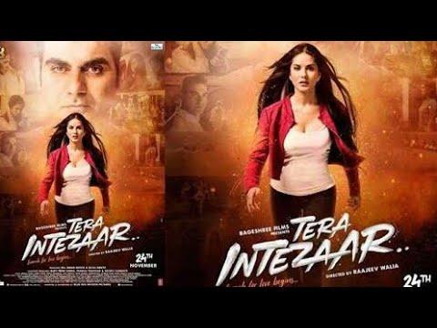 Sunny Leone New Movie Trailer Tera Intezar New Hindi Movie