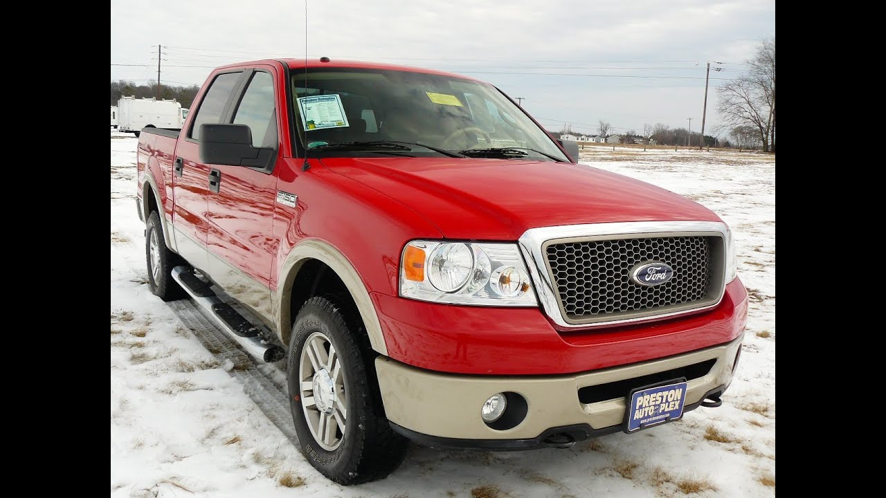 Used cars for sale in Maryland 36000 MILE 2008 Ford F150 Lariat V8 4WD # F400493A & Used cars for sale in Maryland 36000 MILE 2008 Ford F150 Lariat V8 ... markmcfarlin.com