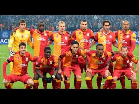 Galatasaray Marşı - ultrAslan ''Vefa''