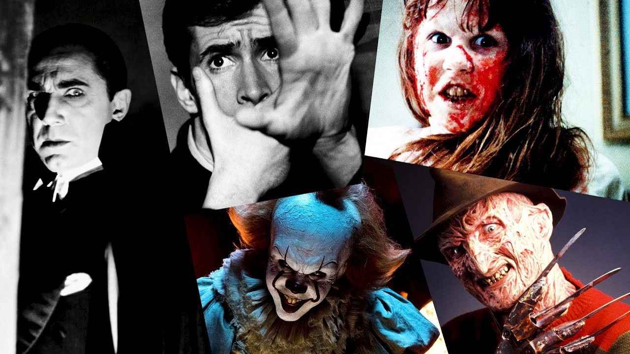 Scare Tactics: The Evolution of How Horror Filmmakers have Scared Us Over the Century