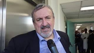Le dichiarazioni di Michele Emiliano a Bisceglie