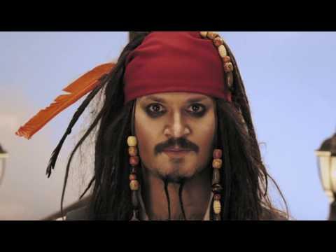 Пираты Карибского Моря и Биографии Персонажей