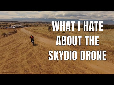 Why The Skydio 2 Drone Sucks - Skydio Drone Review After A 1 Month