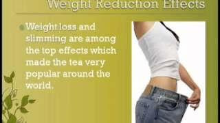 Health Benefits Of Green Tea Thumbnail