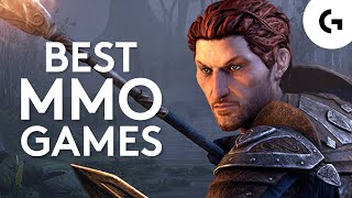 Best MMO Games [Friends Wнo Raid Together, Stay Together]