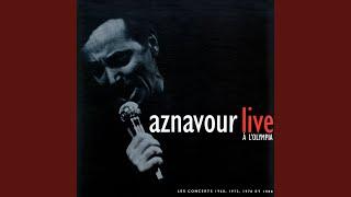 Sa jeunesse entre ses mains (live Olympia 72)