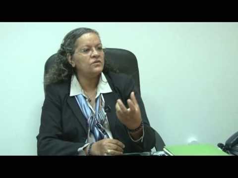 Master Fawzia Al-Sindi on Telepathy - لقاء مع ماستر فوزية السندي حول التخاطر