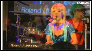 Gacharic Spin - Earring - live roland -