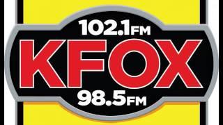 Kfox Lowdown 101713