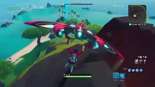 Building a Fortnite Creative Map//Give Me Ideas !