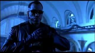 Блэйд 2 / Blade II фильм 2002 год трейлер