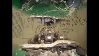 4s fe ремонт двигателя все просто и все схемы