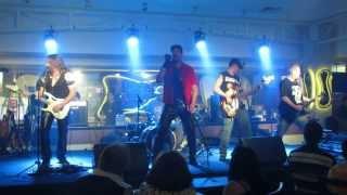 Scorpions Cover Brasil - Tease me Please me - ( Bauru - SP )