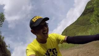 Extreme Mountain Bike Ride (Roxas - Mountain Province)