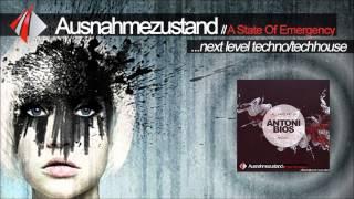 Antoni Bios - All Around (Original Mix) // Ausnahmezustand Preview