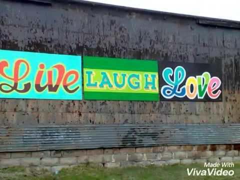 Graffiti & Street Art in Rochester, New York!